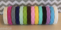 Silicone Baby Teether Teething Necklace Jewelry Bangle Bracelets Lots Of Colors