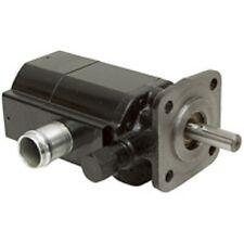 8 Gpm 2 Stage Hydraulic Pump 9 7503 8