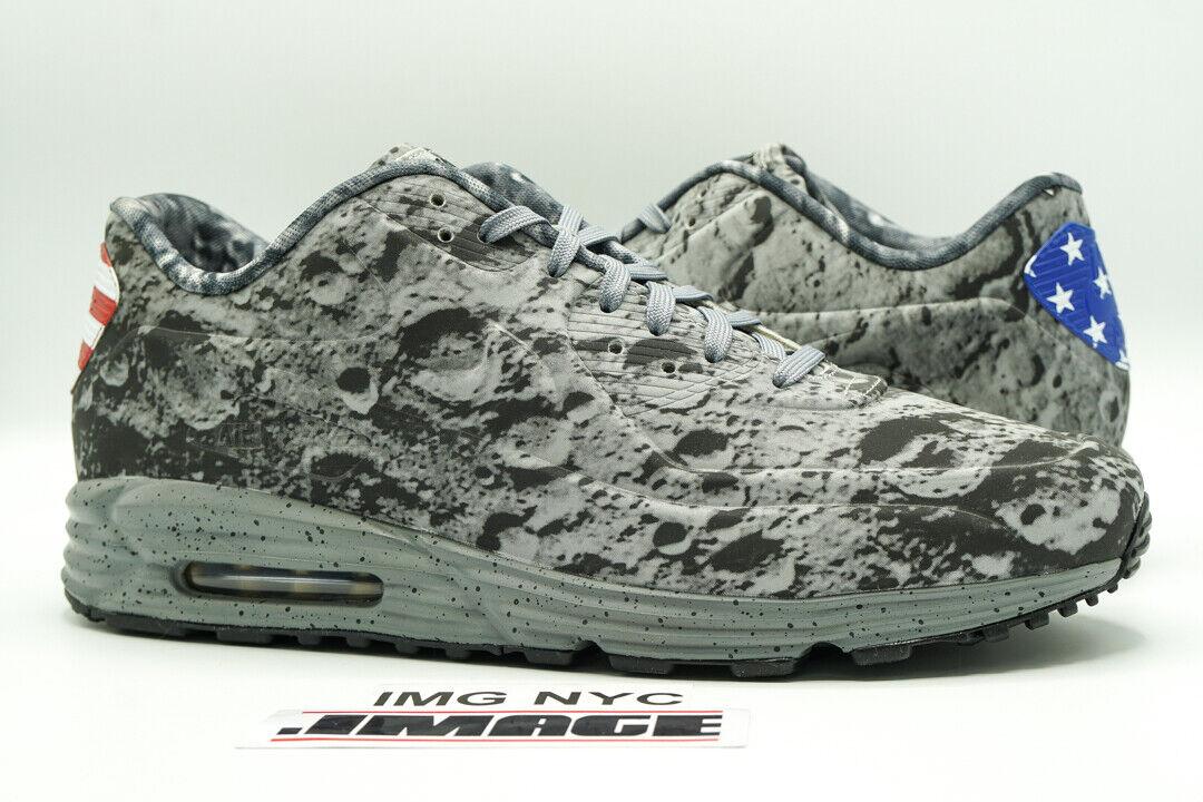 air max moon landing