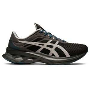 ASICS-Novablast-SPS-Shoe-Men-039-s-Running-Black-1021A525-001