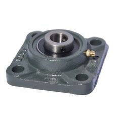 Ucf204 20mm metrica 4-bulloni SQUARE FLANGIA Self incassati alloggiati CUSCINETTI UCF