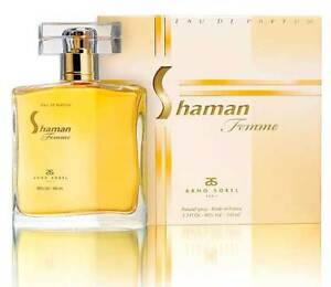 Shaman 3 Details Spray 4 About France Edp Femme 100 In Sorel Ml Arno Oz Authentic Made By bgI7yvm6Yf