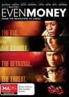 Even Money (DVD, 2008)
