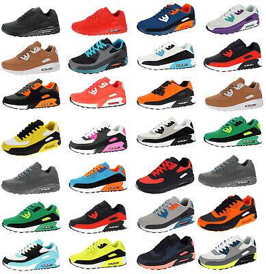 Damen Herren Sneaker Sportschuhe Turnschuhe Laufschuhe Freizeitschuhe 82623B | eBay