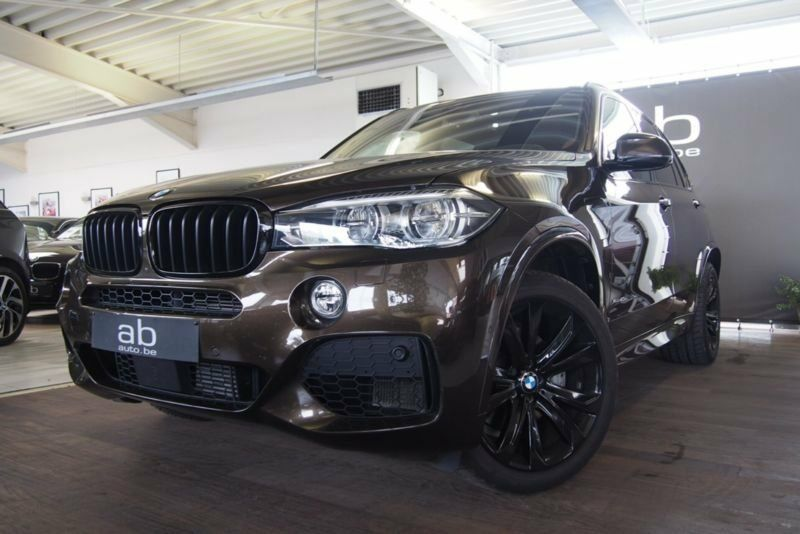 BMW X5 2,0 xDrive40e iPerformance aut. 5d - 5.844 kr.