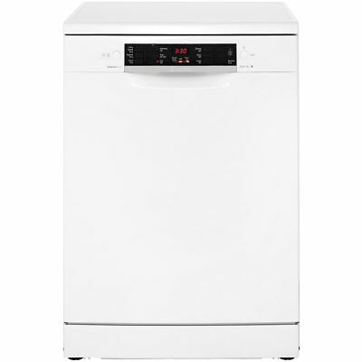 Bosch SMS46MW01G Serie 4 A++ Dishwasher Full Size 60cm 14 Place White New from