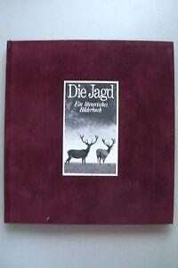 Die-Jagd-Ein-literarisches-Bilderbuch-1982-Jagen