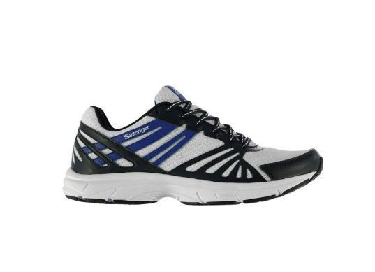 Slazenger Men's shoes Sneakers Running Trainers LN31 37 SALEx