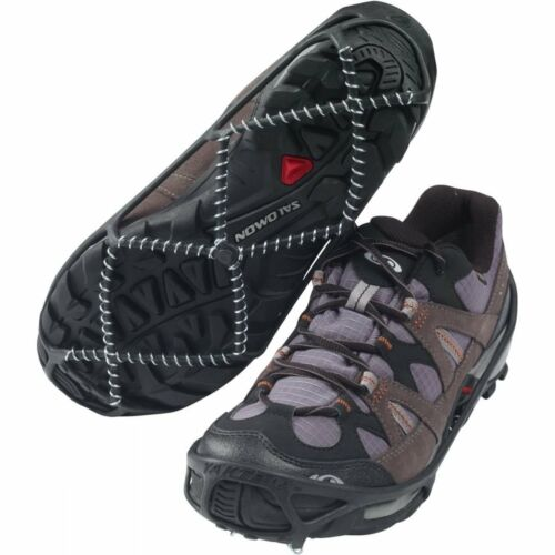Yaktrax snow and ice grippers Extra Small