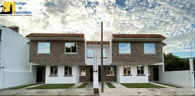 Casa Nueva en Venta en Puerto Vallarta