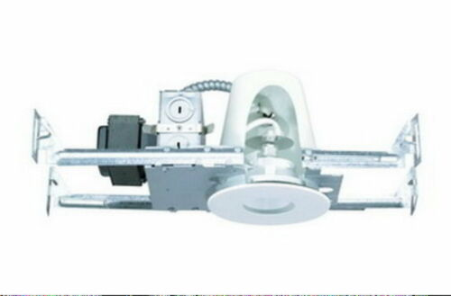 Liton LH1499A Low Voltage Downlighting 4 Inch Housing New Construction Standard