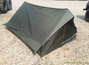 Tenda da Campo Francese -due posti- 2x1,5