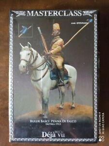 Masterclass - Buluk Basci - Eritrea 1913