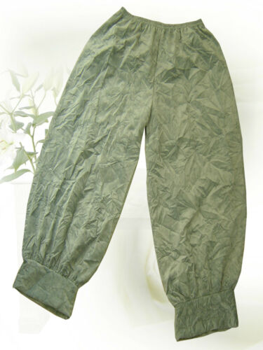 Poco design Lagenlook facilmente Cord pluderhose Crash Pantaloni Pantaloni palloncino L-XL-XXL-XXXL