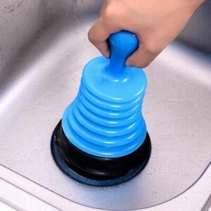 Sperrins Tuyau d/évacuation Puissant Pipeline Drague Ventouse Ventouse Toilette Drain Cleaner Creative Lifestyle