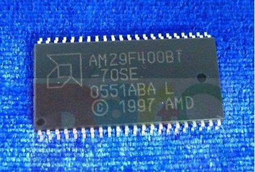 AM29F400BT-70SE AM29F400BT Integrated Circuit IC