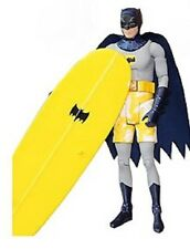 Batman Classic 1966 TV Series Surfing Batman Figure by Mattel
