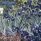 2017 Calendar Van Gogh by Peony Press