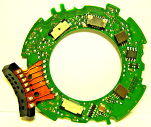 CANON EF 16-35 mm 2.8 L Ⅱ USM MAIN PCB ASSY BOARD  NEW REPAIR PARTS YG2-2334-000