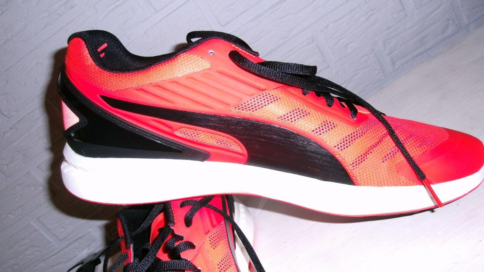 PUMB Sneaker - Sportschuhe GR.47 NEU -ORBNGE-