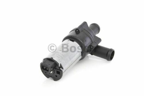 Bosch Auxiliary Secondary Additional Water Pump 0392020034-5 YEAR WARRANTY