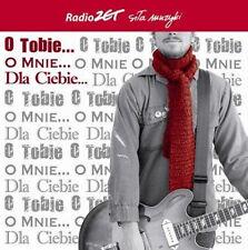 = Radio ZET - O TOBIE, O MNIE, DLA CIEBIE piosenki nie tylko o milosci/CD sealed