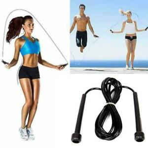 3m Skipping Rope Adjustable Fitness Training Speed Rope Jump Boxing Exercise