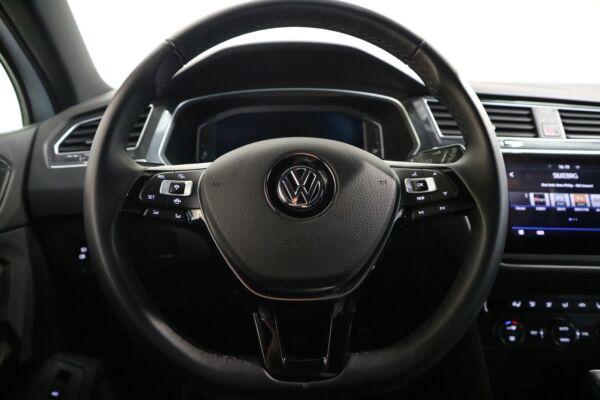 VW Tiguan 1,5 TSi 150 Highline Team DSG - billede 3