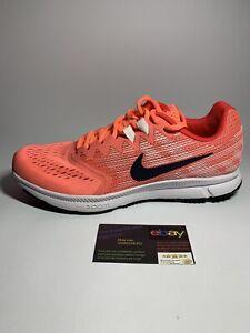 b0a1115d4c5ea Nike Wmns Zoom Span 2 Running Womens Shoes NWOB Lava Glow 909007-600 ...