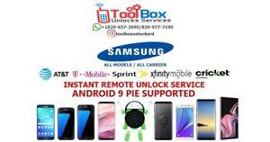 Details about INSTANT Samsung Galaxy S10e/S10/S10+ T-MOBILE METRO PCS  Remote Unlock Service
