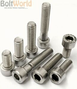 M6-6mm-A4-MARINE-GRADE-STAINLESS-STEEL-SOCKET-CAP-SCREWS-ALLEN-KEY-HEAD-BOLTS