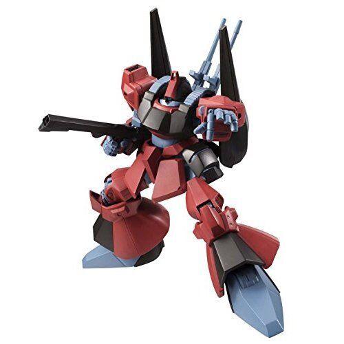 Bandai Tamashii Nations lado MS Rick-Dias Zeta Gundam Robot Spirits Acción