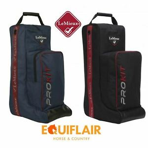 LeMieux-ShowKit-Boot-and-Hat-Bag-Equine-Luggage