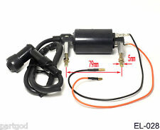 Ignition Coil fits  Kawasaki Bayou 300 KLF300 86-04 ATV 1986-2004