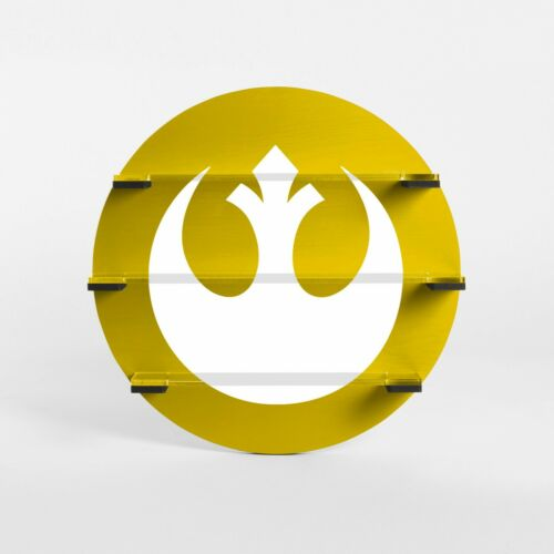 Shelf Rebel alliance