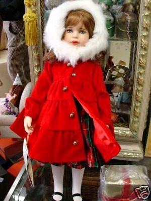 Doll Dolls,Merilee, by robert Tonner