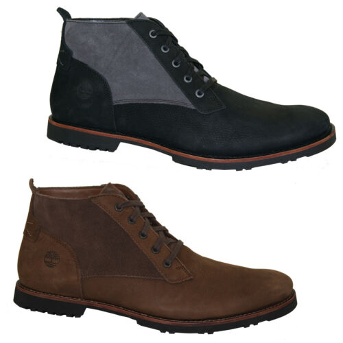 Timberland Kendrick Chukka Boots Ankle Boots Men Lace up A1JZU A1N2I