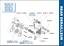 miniature 4 - ~ NOS Campagnolo RD-RE017 Rear Derailleur Upper Pivot Body Spring ~
