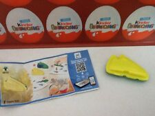 KINDER JOY 2017 - TEEN IDOLS - Usain Bolt - SD721 + BPZ