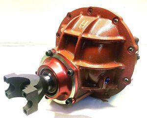 SCW-3-50-FORD-9-Inch-Diff-Nodular-Pro-Iron-Centre-35-spline-Full-Spool-1000HP