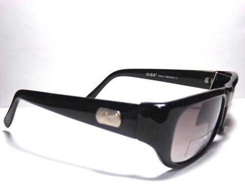 Women Sunglasses Black Tortoise Plastic Frames Rectangular 100/% UV Protection