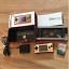 miniature 1 - NINTENDO-GAME-BOY-Advance-SP-Micro-Condole-System-Famicom-Color-Limited-Model-JP