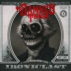 Ironiclast von The Damned Things (2010)