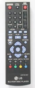 New-Genuine-LG-BP120-BP125-BP325-Blu-Ray-Player-Remote-Control