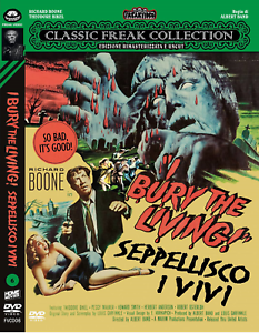 I-Bury-The-Living-Seppellisco-I-Vivi-DVD-Classic-Freak-Coll-Freak-Video