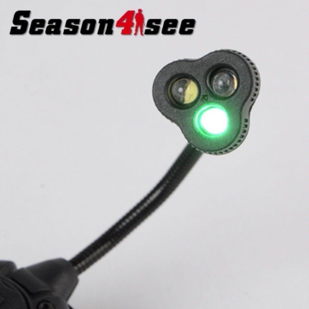 Night Evolution MPLS3 Helmet Light Tactical Cycling Outdoor Sport Survival Light