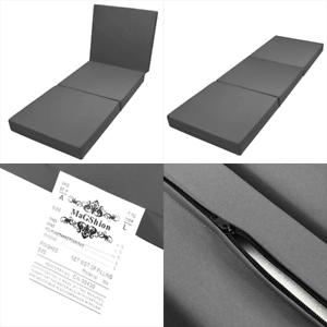 Floor Mattresses Tatami Foam Mat Foam Bed Trifold Folding