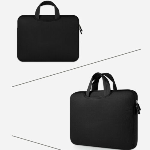 Laptop Sleeve Pouch Case Cover Bag for Apple MacBook Mac Book Air Briefcase GC