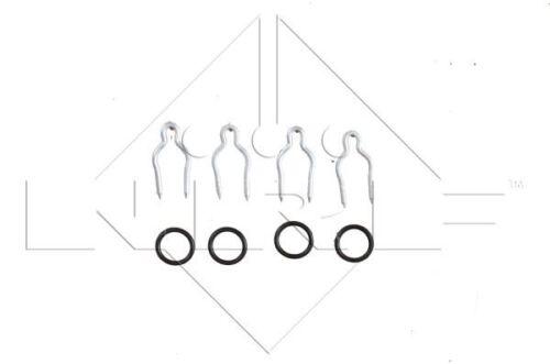 Interior Heater Matrix Heat Exchanger Opel Vauxhall:ASTRA G,ZAFIRA B,ZAFIRA A