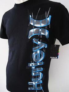 HURLEY-Tracer-Mens-Brand-New-Premium-Top-T-shirt-Tee-Size-fox-S-M-L-XL-XXL